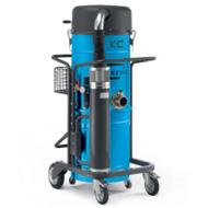 Perché utilizzare un aspiratore industriale ad aria compressa. Quali vantaggi ci sono nell'utilizzare l'aria compressa in un aspiratore? Rischi dell'aria compressa.