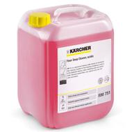 Detergente specifico per lavasciuga ecologico. Quale utilizzare in ufficio? RM 751