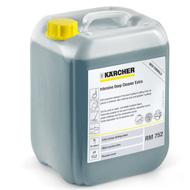 Detergente specifico per lavasciuga ecologico. Quale scegliere per la tua azienda? RM 752