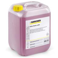 Detergente per idropulitrice ecologico. Quale utilizzare con la mia idropulitrice?