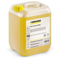 Detergente per idropulitrice ecologico. Quale scegliere per la tua azienda?